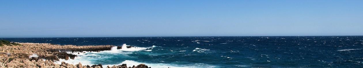 La terra come il mare