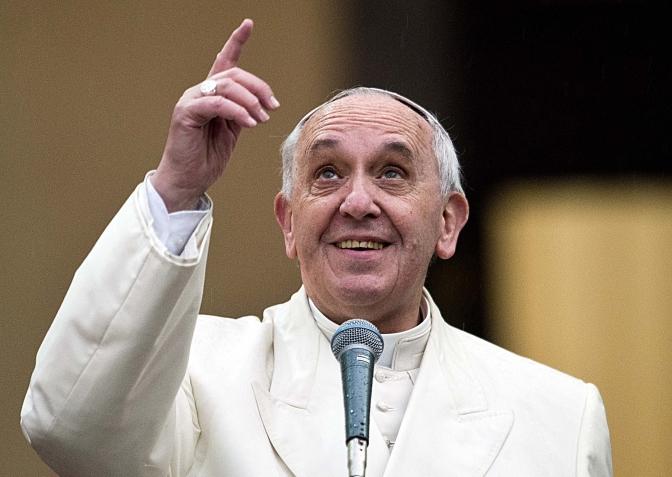 Papa Francesco malato – Chiesa, di cosa hai paura?