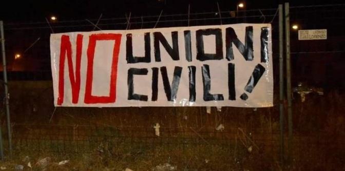 Unioni civili: e adesso?