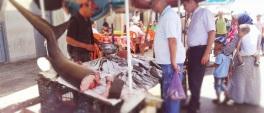 Porto di Essaouira: Sapore di Mare