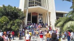 """Notre Dame de Lourdes """"Santa Messa Domenicale a Casablanca, un abbraccio tra i Popoli"""""""