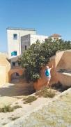 """Medina di El jadida: """"La vita è un grande campo da coltivare. Viaggiare è seminarvi la diversità della Terra. Viaggiare è abbellirlo dei colori del mondo"""" (Lesven)"""