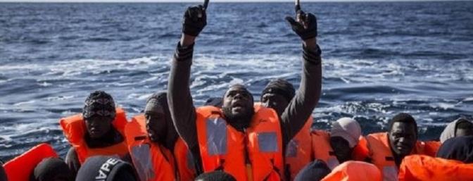 Lasciarsi evangelizzare dai migranti… il giorno di Natale!