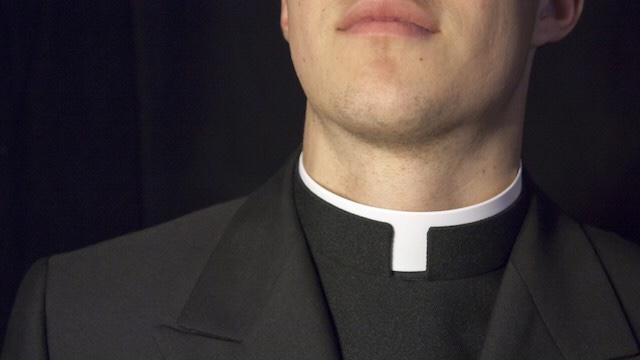 Pedofilia: anche i preti sono uomini